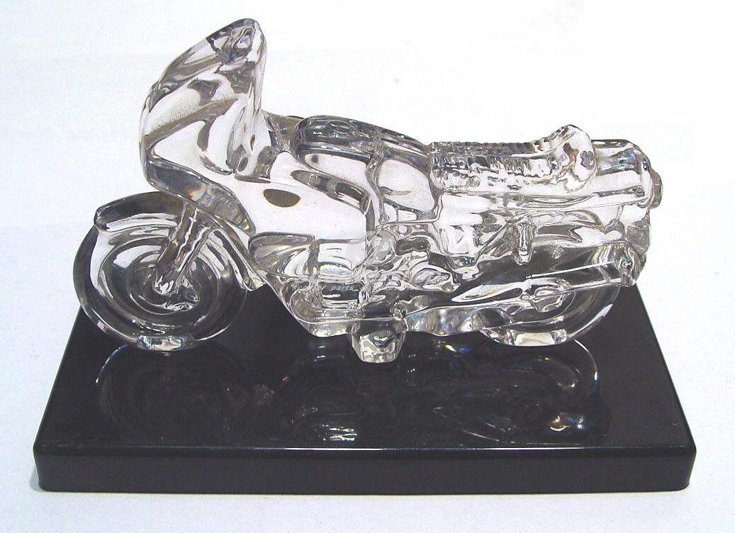 Crystal model BMW . Great for gift !!!!