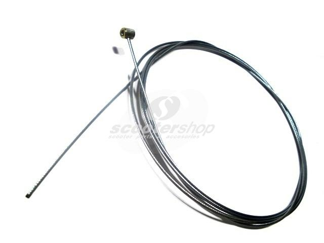 Gear cable for Vespa