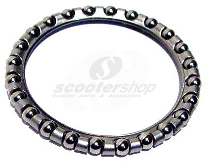 Upper fork bearing (thin) Vespa Sprint-Rally-PE-PX