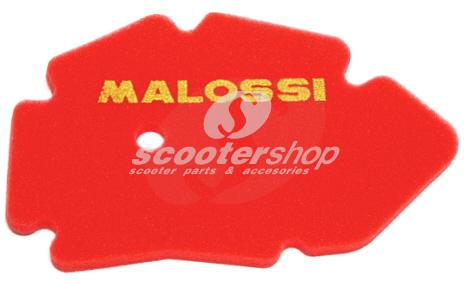 Air filter Malossi for Gilera 4T