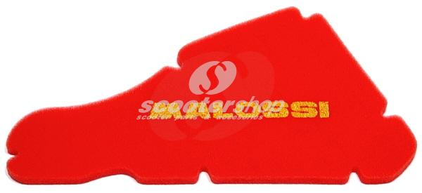 Air filter Malossi for Gilera - Piaggio 50 2T