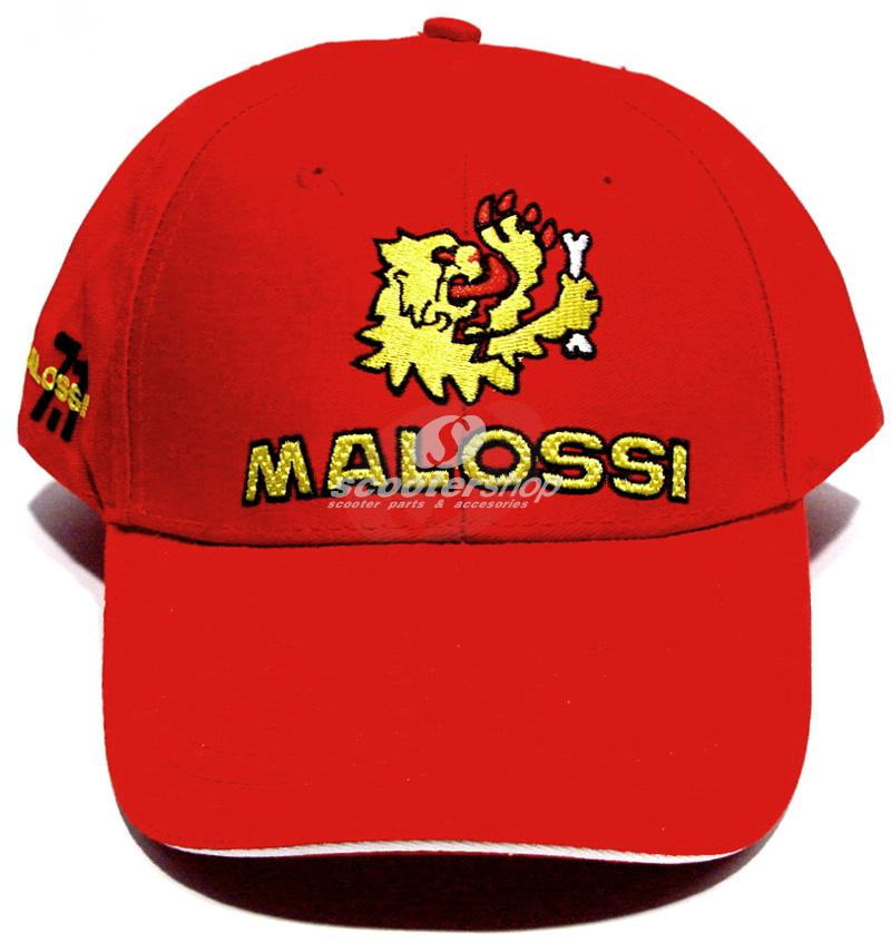 Cup  Malossi red