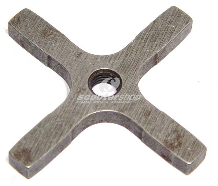 Cruciform for Vespa PX-Cosa