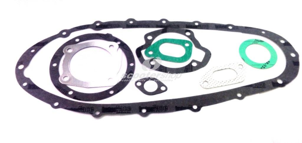 Gasket set for LAMBRETTA TV 175 .