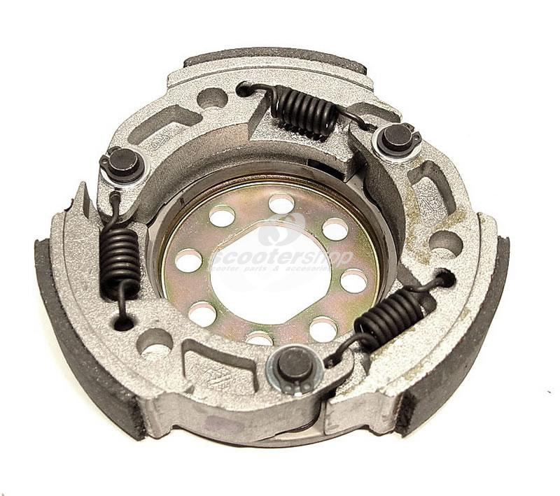 Clutch for Runner Fxr-Hexagon 180