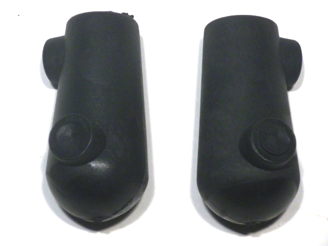 Centre stand boots pair for Vespa 50 - Primavera