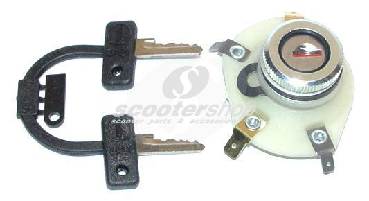 On - Off switch (kill switch) for Vespa PE without battery