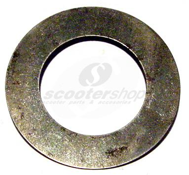 Washer (thin) front wheel axle for Vespa PX-Cosa