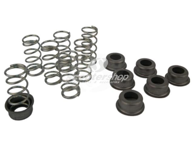 Clutch spring kit reinforced for Vespa