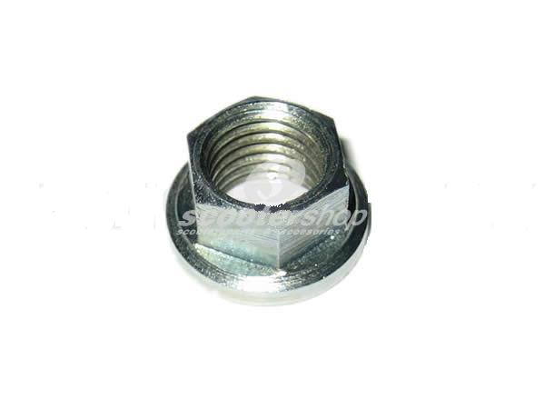 Nut for Clutch for Vespa 1951-1996. Without special tool !!!!