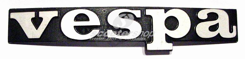 Emblem for legshield for Vespa PX (1983-1997) - T5