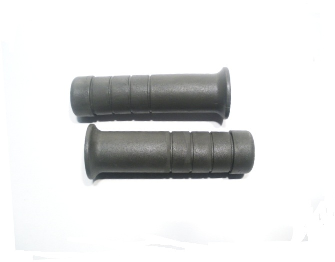 Handle bar grips grey for Vespa Cosa II