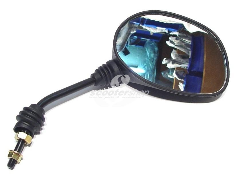 Right Mirror for  Piaggio Nrg-Ntt-Typhoon