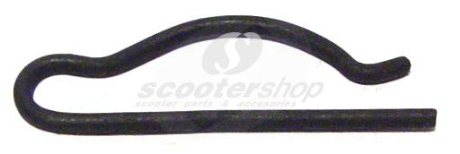 Circlip for throttle sleeve Vespa PE-PX
