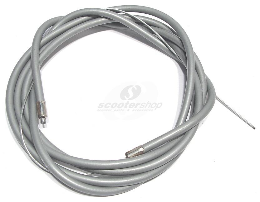 Throttle cable complete Vespa PE-PX