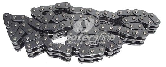 Chain  Lambretta I-II-III series with  80 links
