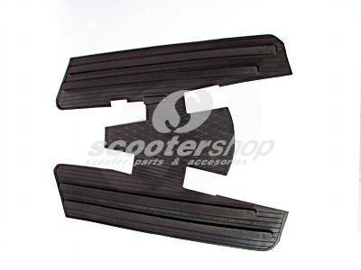Rubber mat for Vespa Rally-Spint-ts-vbb κλπ