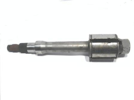 Axle for rear hub for Vespa PX (after 1984) , Cosa , T5 , LML