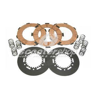 Clutch Friction Plates SURFLEX