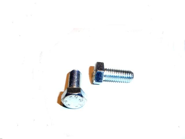 Screw 7mm x 20 mm for saddle of Vespa 50, Sprint,Rally etc