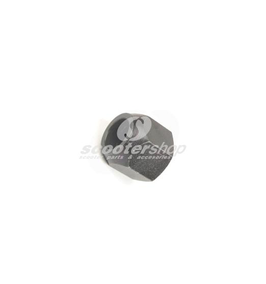 Nut mirror holder, for Vespa PK XL, PX 125-200E `98