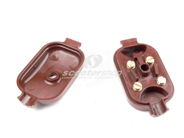 Junction box for Vespa VNA - VNB 1-5T  και γιά VBB - VBA