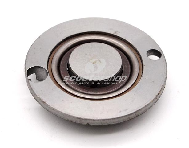 Pressure plate clutch SIP with fitted bearing for all Vespa models.