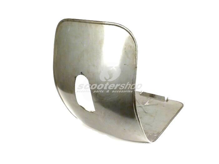 Repair Sheet legshield & floor board, for Vespa 125 VNA/VNB /150 VBA/VBB/T4
