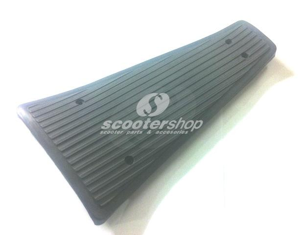 Center mat grey from Vespa PX (from 1983)