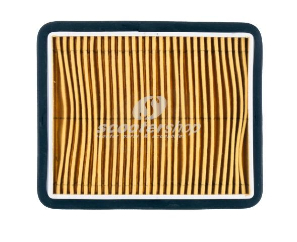 Air filter element for LML STAR 4T Automatica (125 CVT).