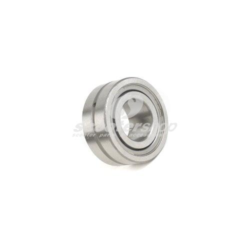Bearing Nadella driveshaft outer (tire side) for Vespa 150 GS, NA1020, 20x42x18, needle type