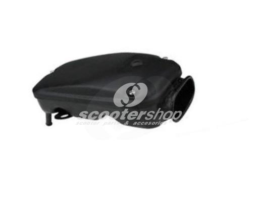 Air Filter Box for Vespa 150 GS with cover and air filter