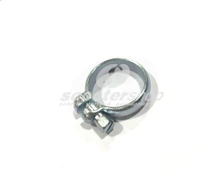 Air Filter Clip for carburettor, for Vespa 150 GS also for Vespa 125 V1 -15, V30-33, VM, VN, VU, 150 VL, VB.