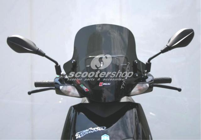 scootershop - scooter parts & accessories » faco