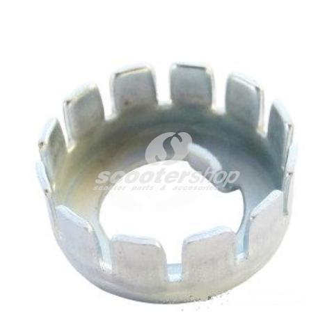 Ring nut washer for clutch Vespa PE-PX-Cosa.