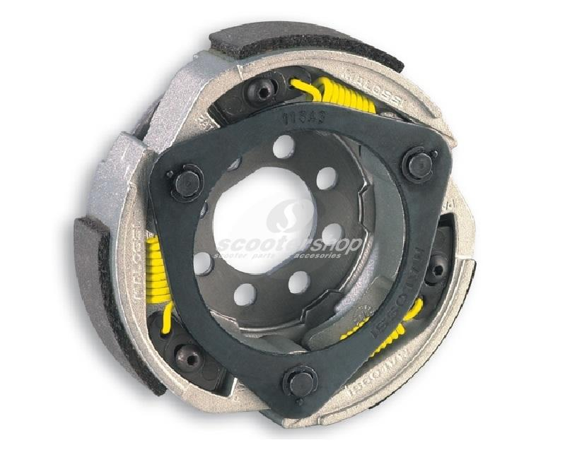 "Racing clutch Malossi ""Fly Clutch"" for Honda-Kymco-Sym 125/200cc"