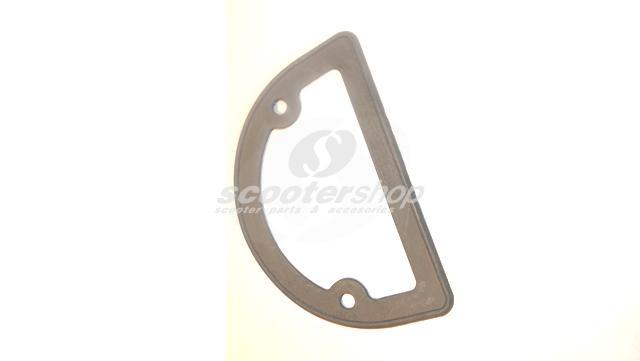 Air Scoop Gasket for Lambretta 1 & 2 (Grey)