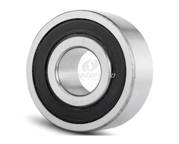 Bearing input shaft wheel side for Vespa GS, SS180, 12x37x17mm