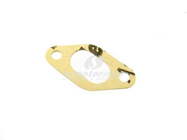 Gasket manifold - engine  2-hole for Vespa 50-125