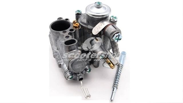 Carburettor DELL'ORTO - SPACO SI 24.24 G for Vespa T5.