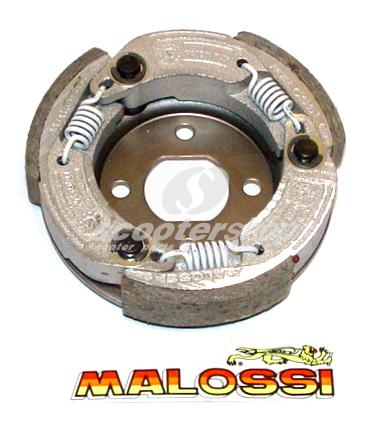 "Racing clutch Malossi ""Delta Clutch"" for Yamaha  4T"