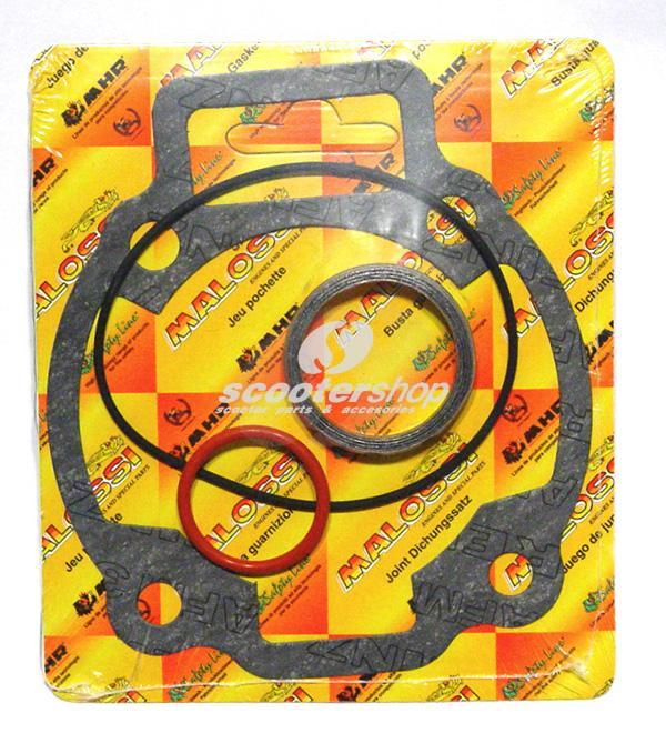Gasket set Malossi for cylinders: 316926, 318463, 318520, 318862