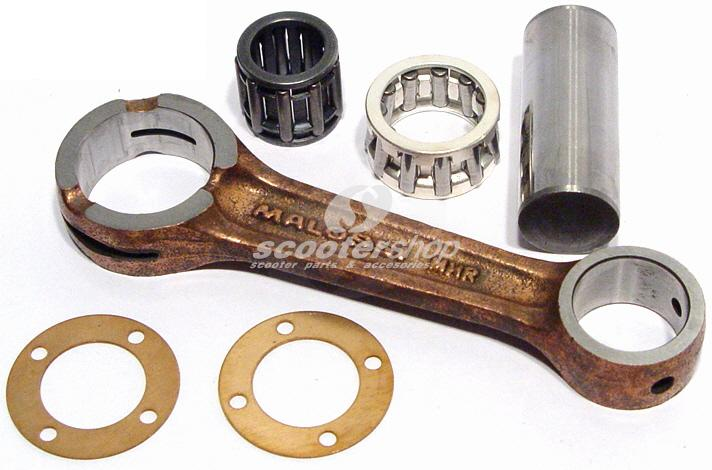 Connecting rod for crankshaft Malossi: 539212.