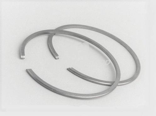 Piston Rings D.R. 47 mm for Cylinder DR cast iron 47mm for Vespa V50 - PK 50