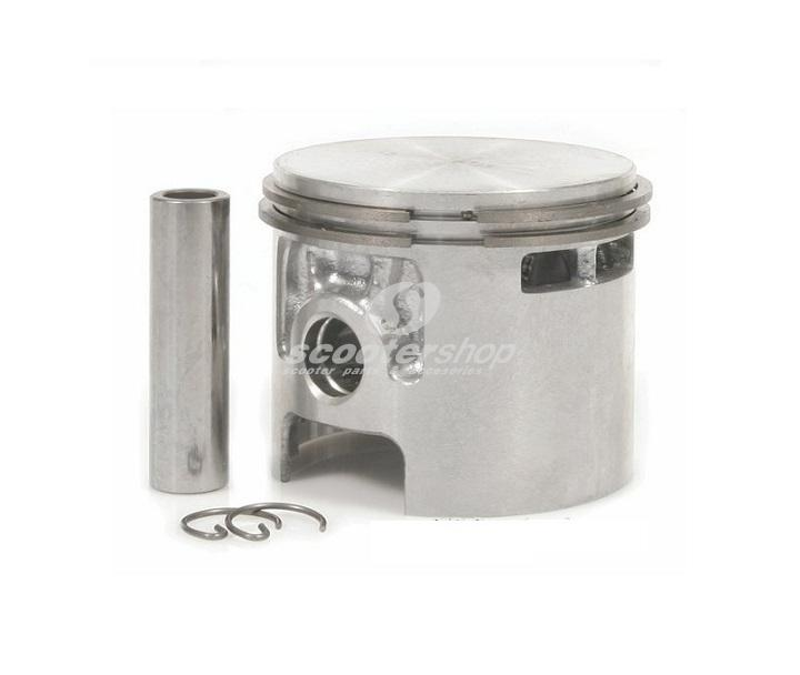 Piston DR made in Italy 55 mm for Vespa 50 - PK50 - S - XL - XL2