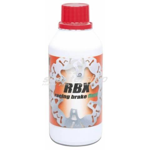 Brake Fluid MALOSSI RBX DOT 4+