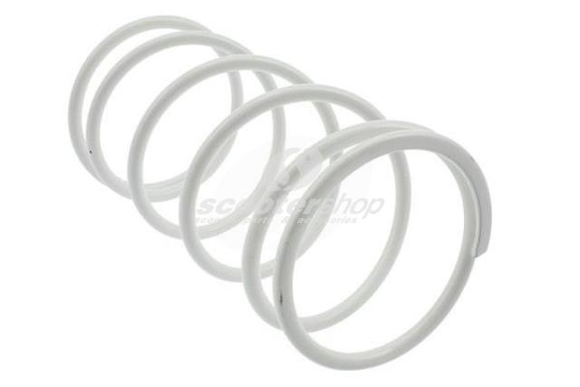 Spring for variator Malossi white, for Gilera Runner 125-180cc 2T