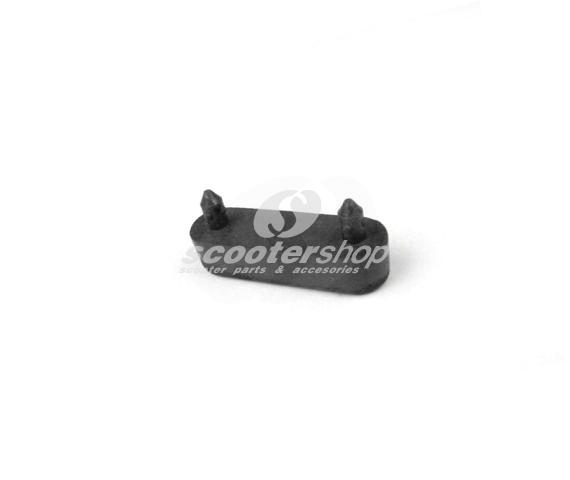 Rubber Buffer seat, for Vespa PK - ET 4 - LX
