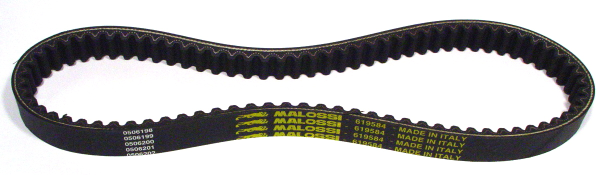 Belt Malossi Kevlar for Honda 125-150cc