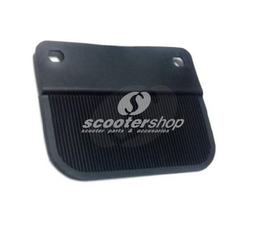 Mud Flap for Vespa PK 50 - 125 S, fits to product code 11235